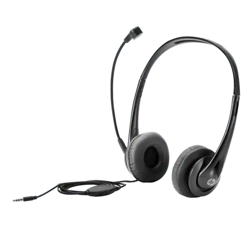 HP Stereo 3.5mm Headset (T1A66AA) (HPT1A66AA)
