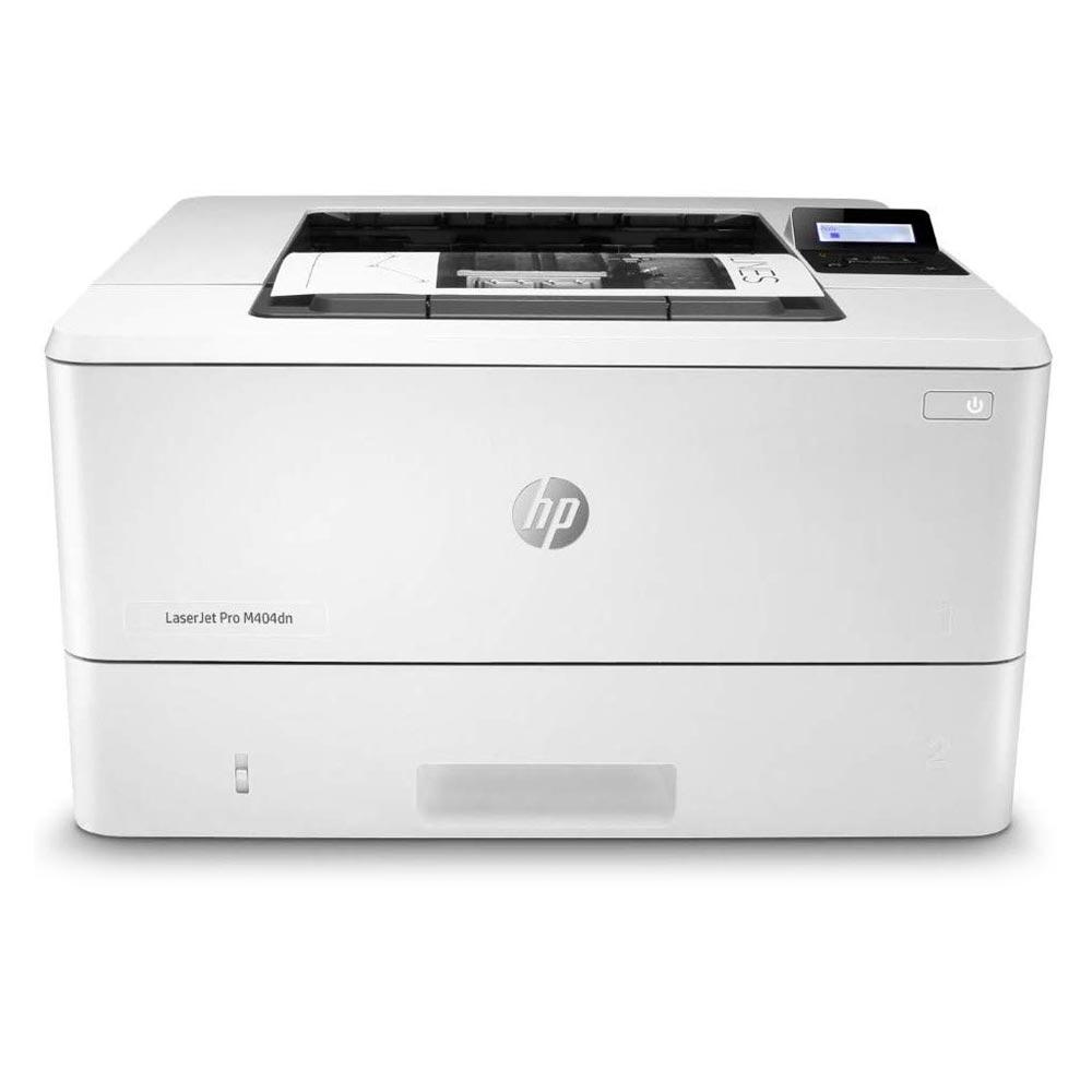 HP LaserJet Pro M404DN laser printer (W1A53A) (HPW1A53A)