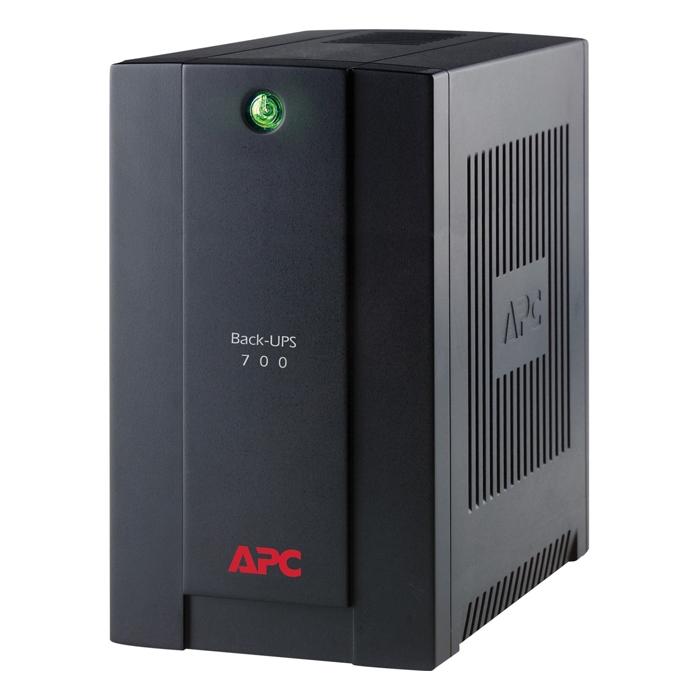 APC UPS 700VA Back-Ups Line Interactive (BX700UI) (APCBX700UI)
