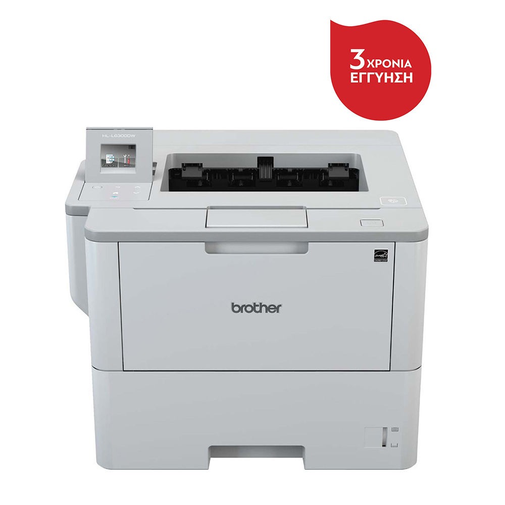 BROTHER HL-L6300DW Monochrome Laser Printer (BROHLL6300DW) (HL-L6300DW)