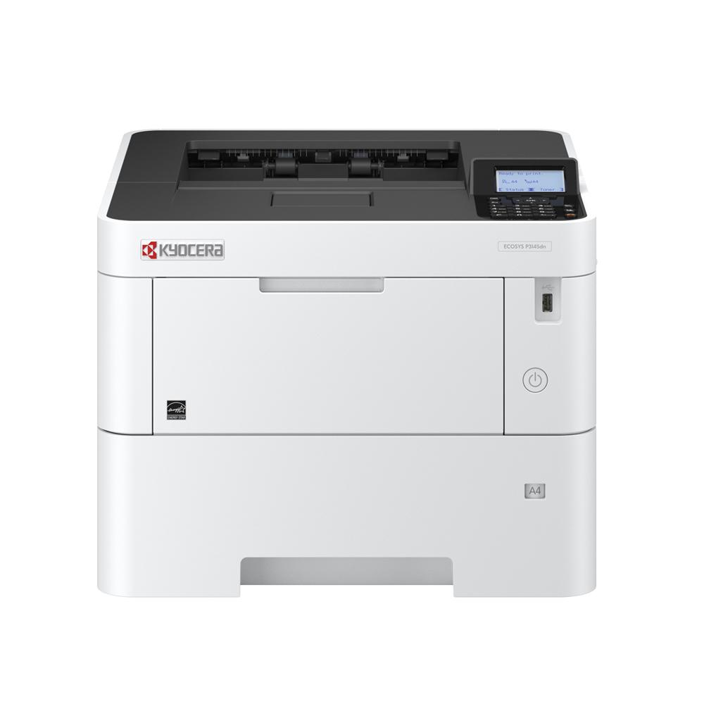 KYOCERA ECOSYS P3145dn laser printer (KYOP3145DN) (1102TT3NL0)