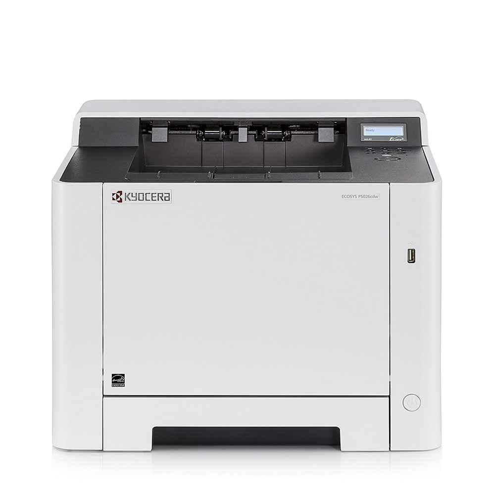 KYOCERA ECOSYS P5026cdw laser printer (KYOP5026CDW)