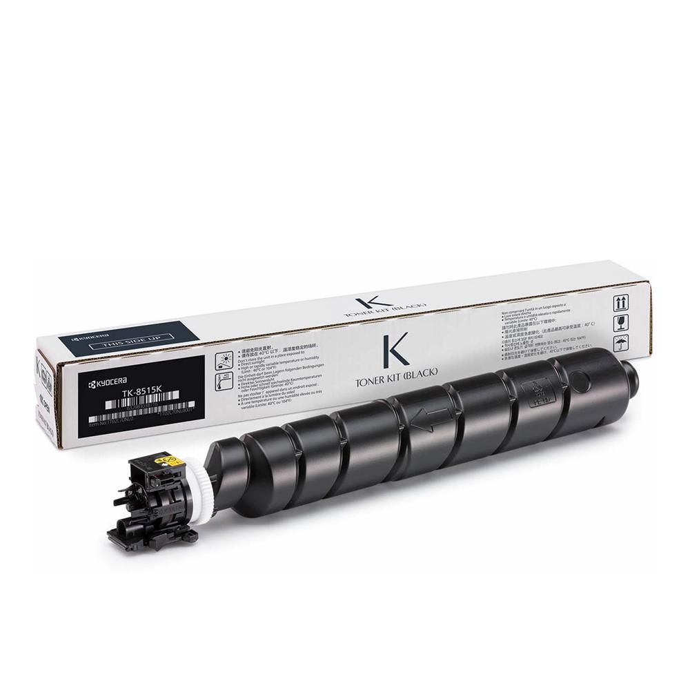 KYOCERA TASKALFA 5052CI/6052CI/5053CI/6053CI TONER BLACK (TK-8515K) (KYOTK8515K)
