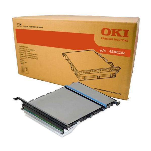 OKI MC760/770/780/612/712/ES7460/80/6412/7412 BELT UNIT (45381102) (OKI-MC760-TB)