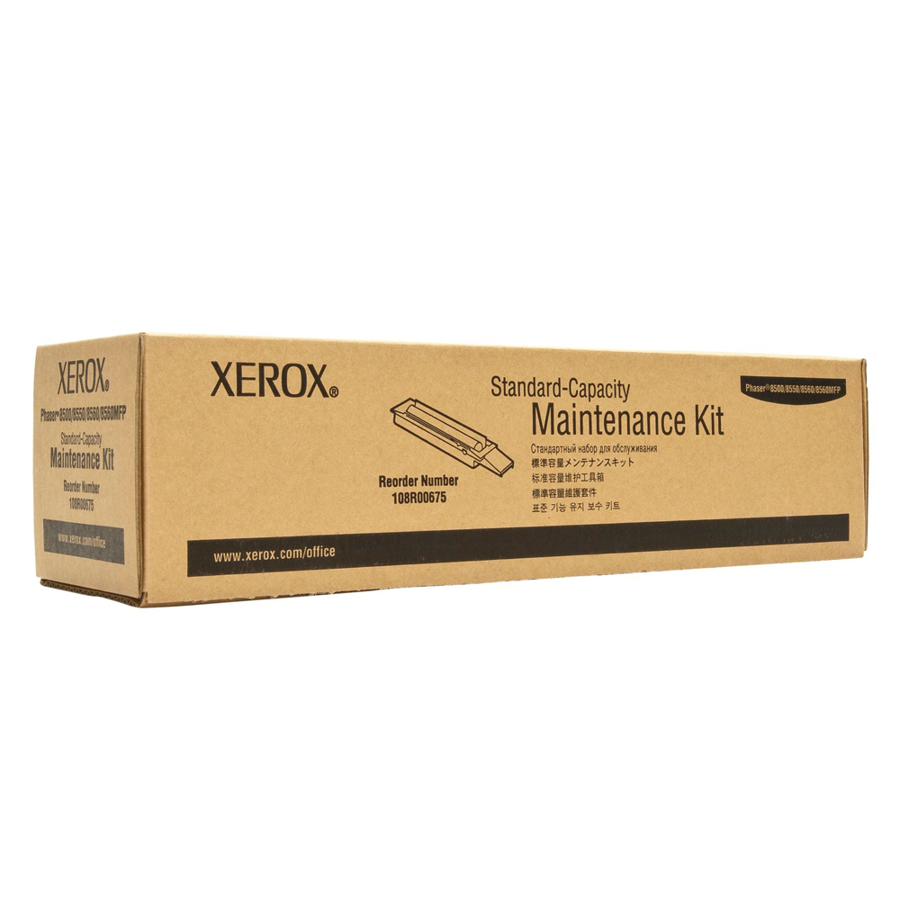 XEROX PHASER 8500/50..MAINTEN.KIT(10k (108R00675) (XER108R00675)