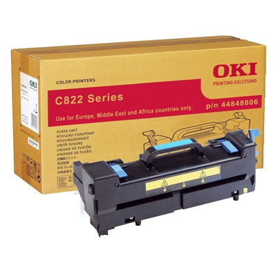 OKI C822 FUSER UNIT 100K (44848806) (OKI-C822-F)