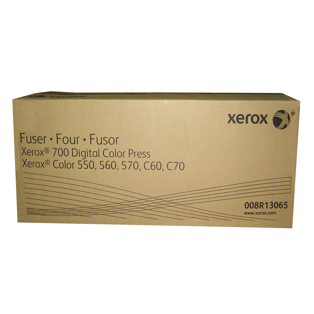 XEROX C60/C70 FUSER UNIT (008R13065) (XER008R13065)