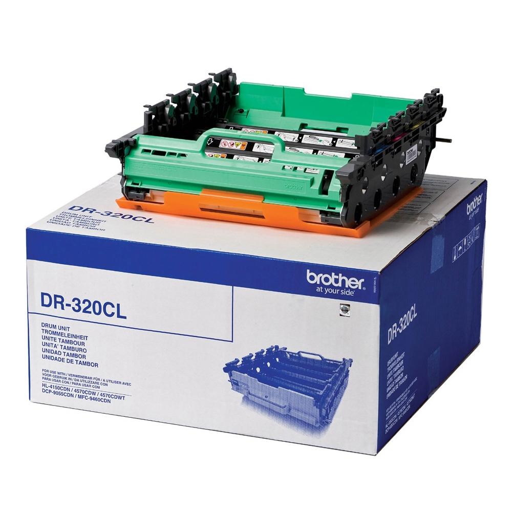BROTHER HL 4150/4570 DRUM (25k) (DR-320CL) (BRO-DR-320CL)