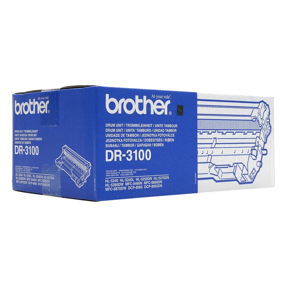 BROTHER HL 5240/5250/5270 DRUM (25K) (DR-3100) (BRO-DR-3100)