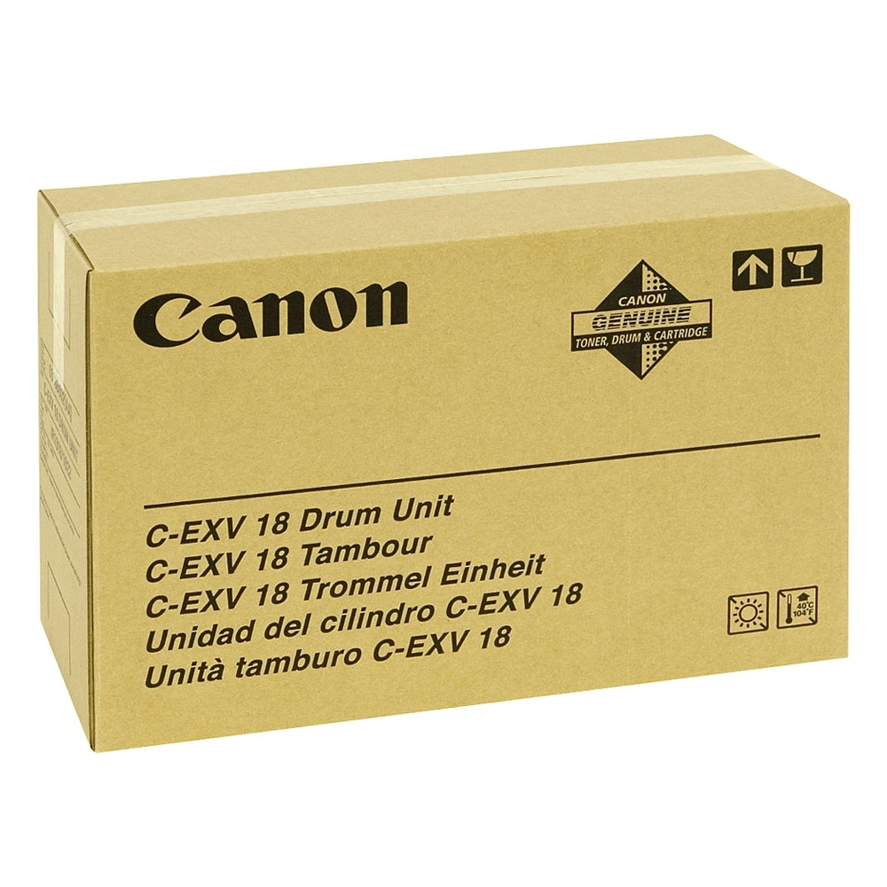 CANON IR 1018/1022 DRUM C-EXV18 (0388B002) (CAN-T1018DR)