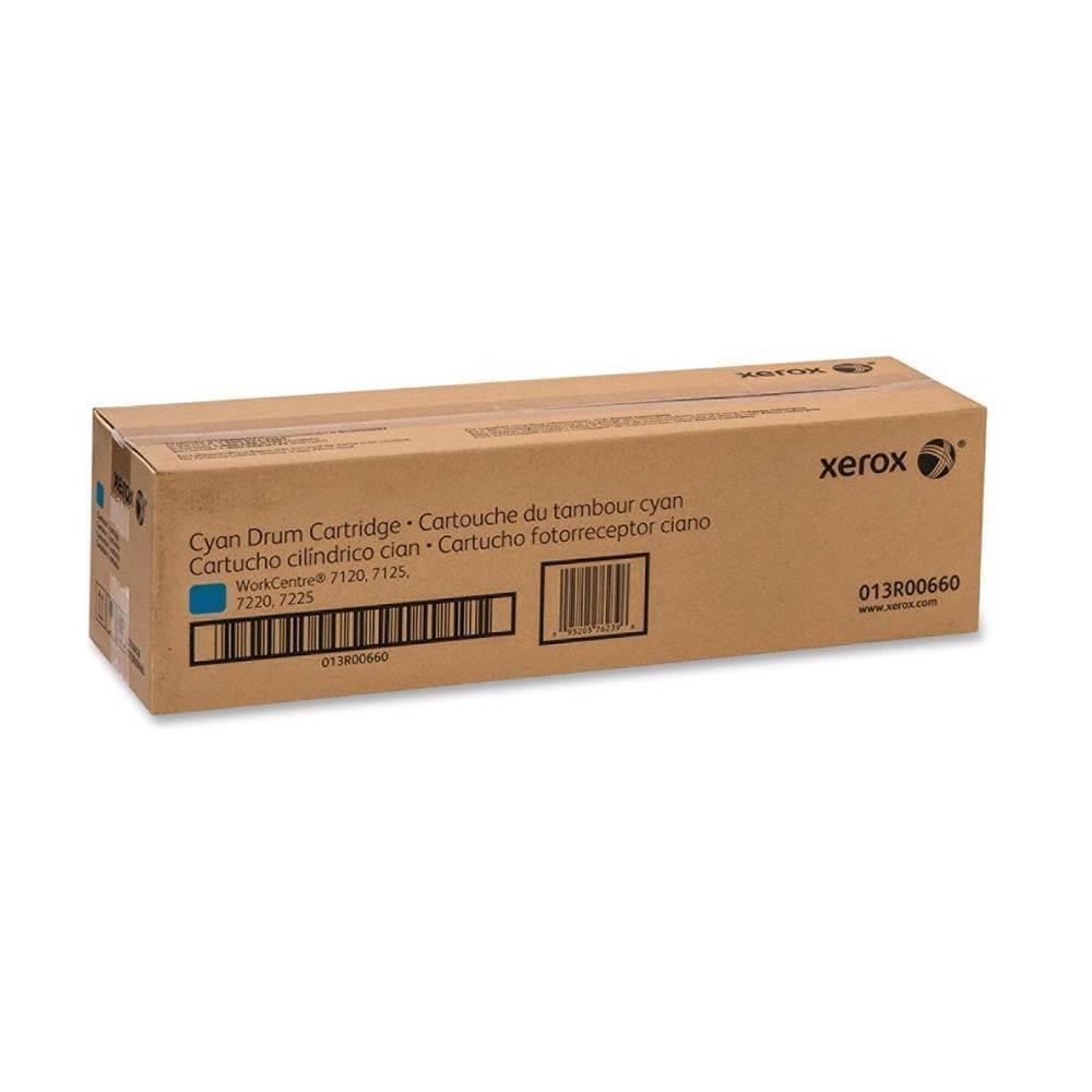 XEROX WC 7120/7125 CYAN DRUM (013R00660) (51K) (XER013R00660)