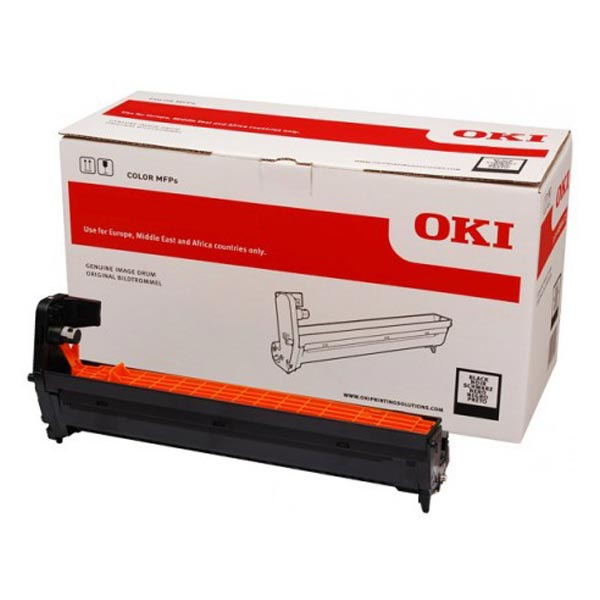 OKI C532/MC573 DRUM BLACK (46484108) 30k (OKI-C532-BEP)