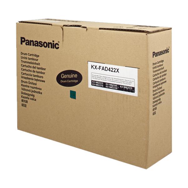 PANASONIC KX-MB 2515/2545/2575 BLACK DRUM (KX-FAD422X) (PAN-KXFAD422X)