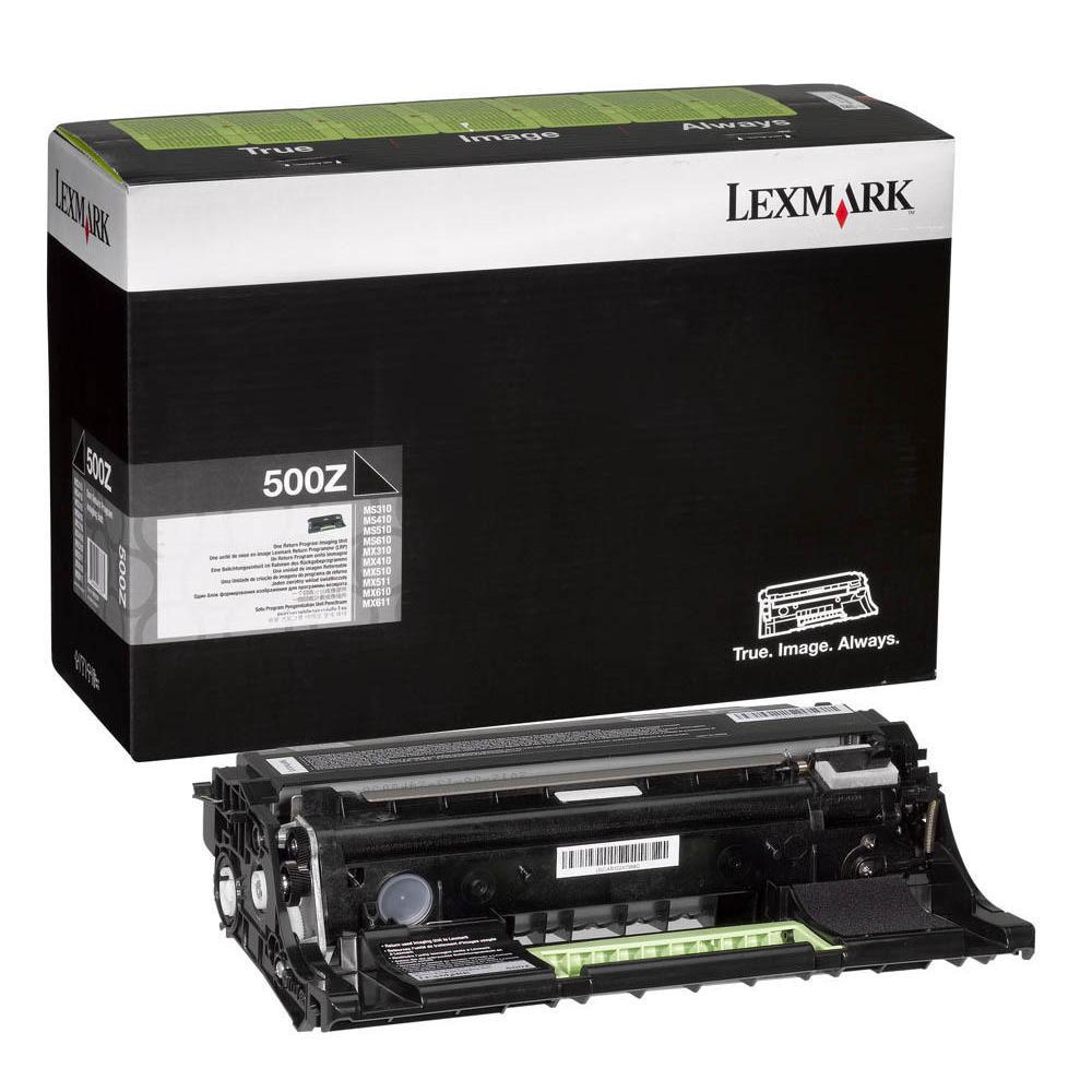 LEXMARK MS310/410/510/511/610/611 IMAGING UNIT (500Z) RETURN 60k (50F0Z00) (LEX50F0Z00)