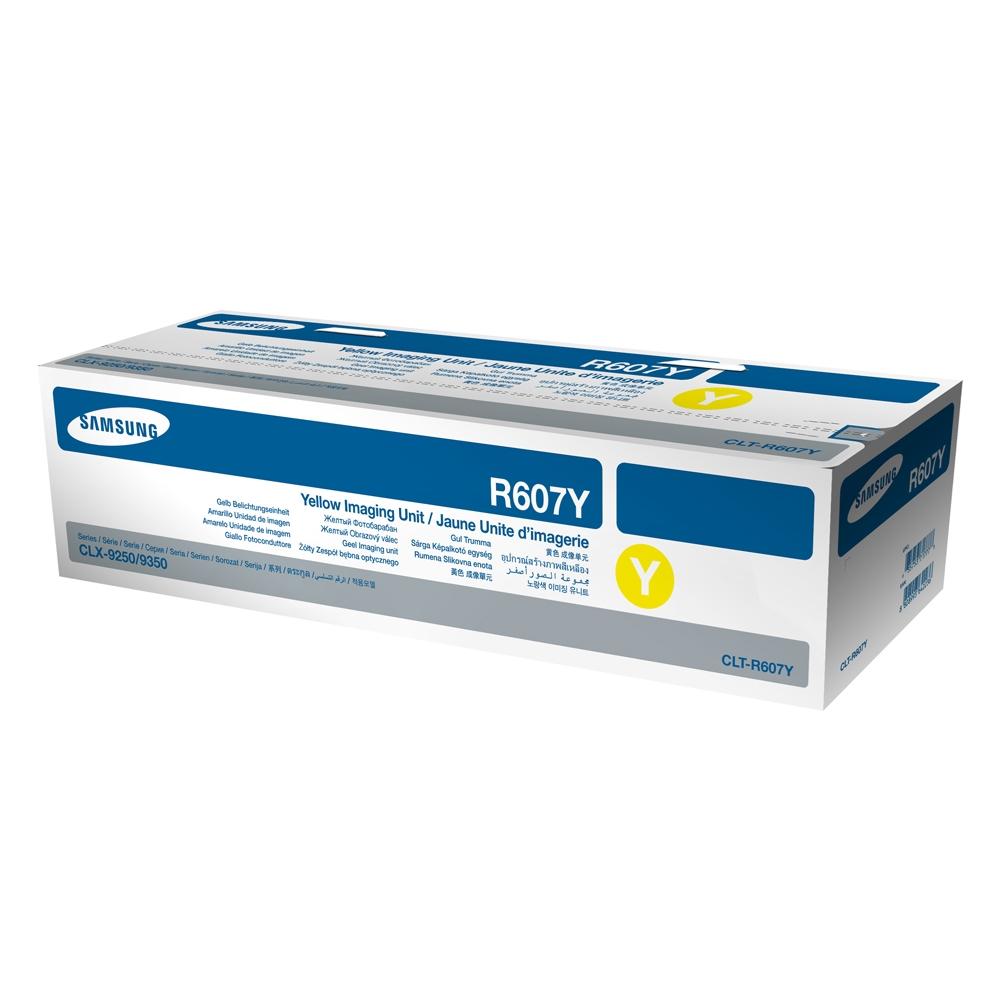 Samsung CLT-R607Y Yellow Imaging Unit (SS668A) (HPCLTR607Y)