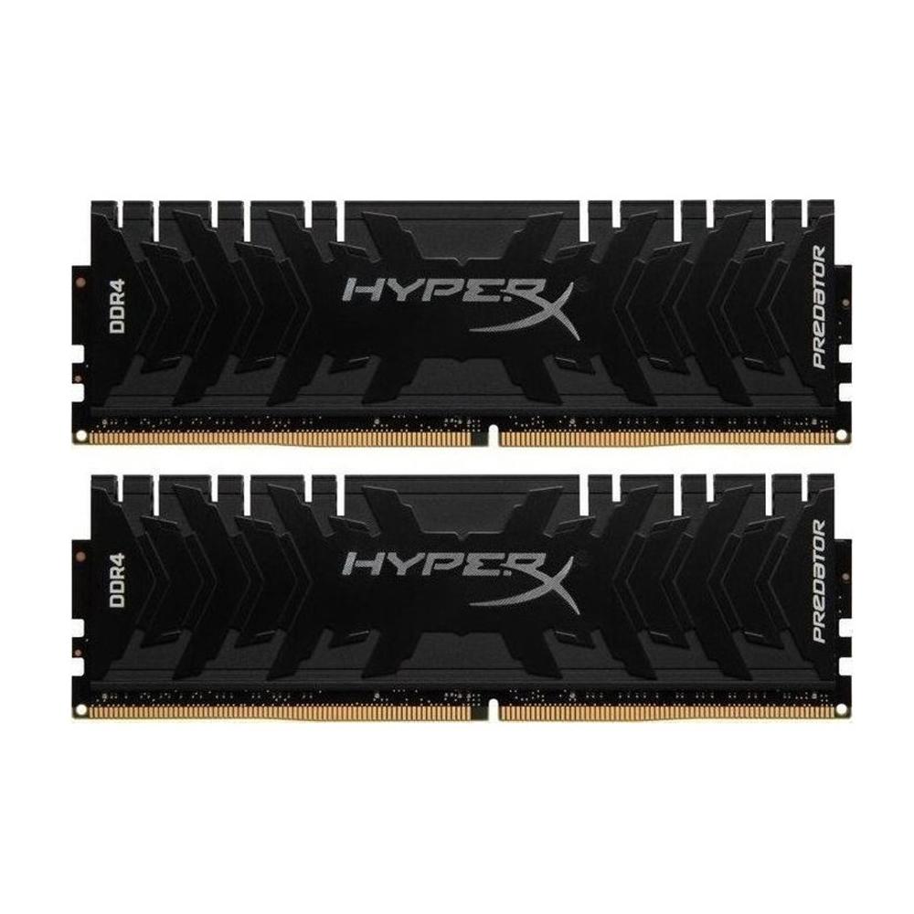 Kingston RAM HyperX Predator DDR4-3200 16GB (HX432C16PB3/16) (KINHX432C16PB3/16)