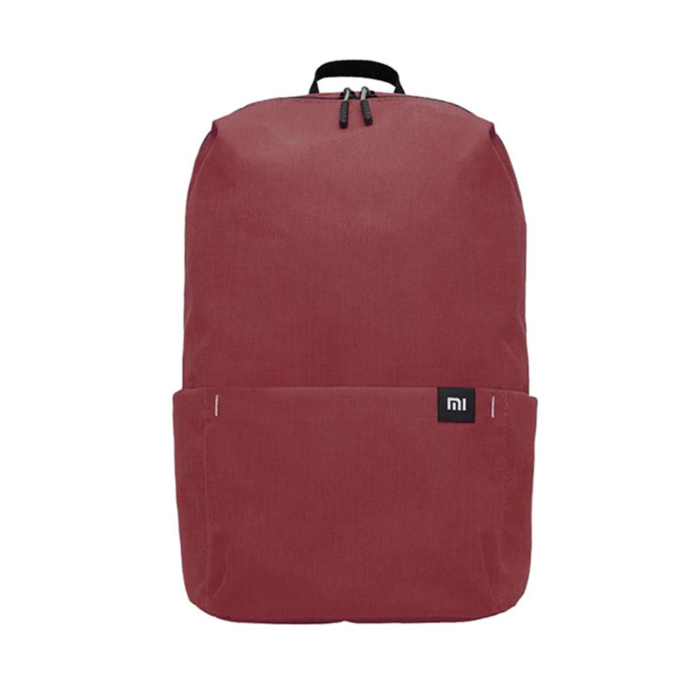 Xiaomi Backpack Mi Casual Daypack Dark Red (ZJB4146GL) (XIAZJB4146GL)