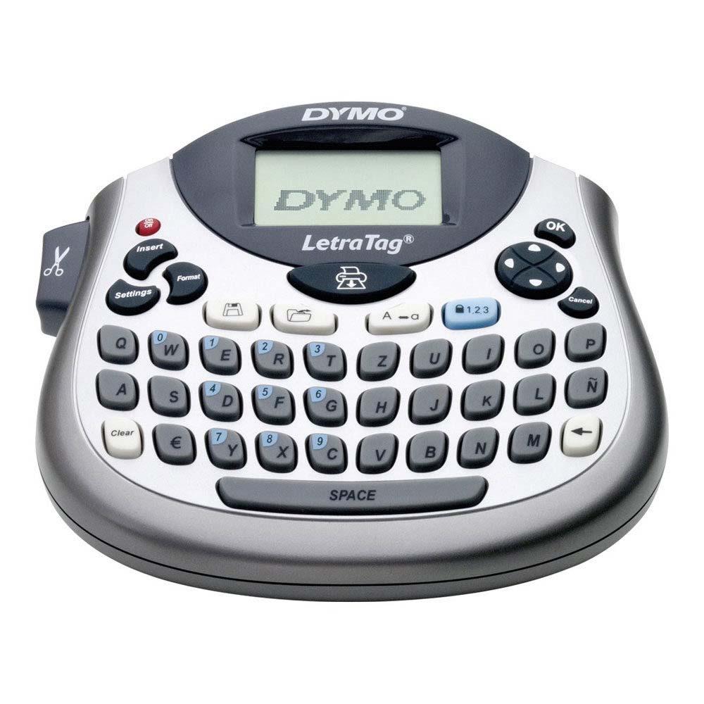 Ετικετογράφος DYMO Label Letratag LT-100T Plus (S0758380) (DYMOLT100T)