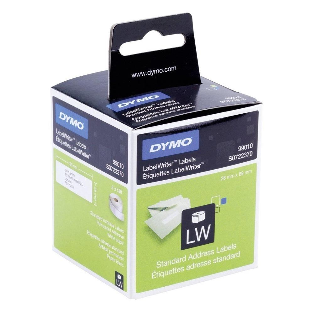 Χάρτινη Ετικέτα DYMO 99011 89x28mm (Colour) (DYMO99011)
