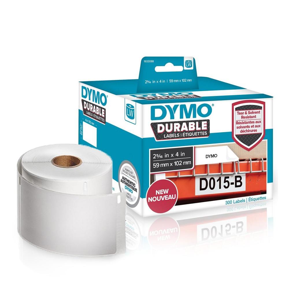 Ετικέτες Durable DYMO 1933088 59x102mm. (1933088) (DYMO1933088)