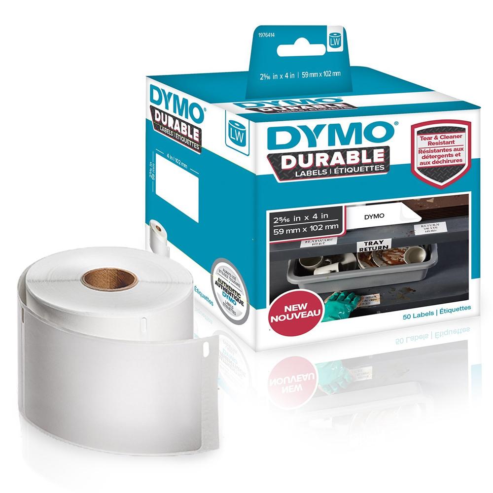 Ετικέτες Durable DYMO 1976414 59X102mm. (1976414) (DYMO1976414)