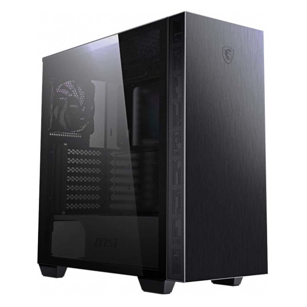 MSI PC- Case  MPG  Sekira 100P (306-7G06P21-W57) (MSI306-7G06P21-W57)