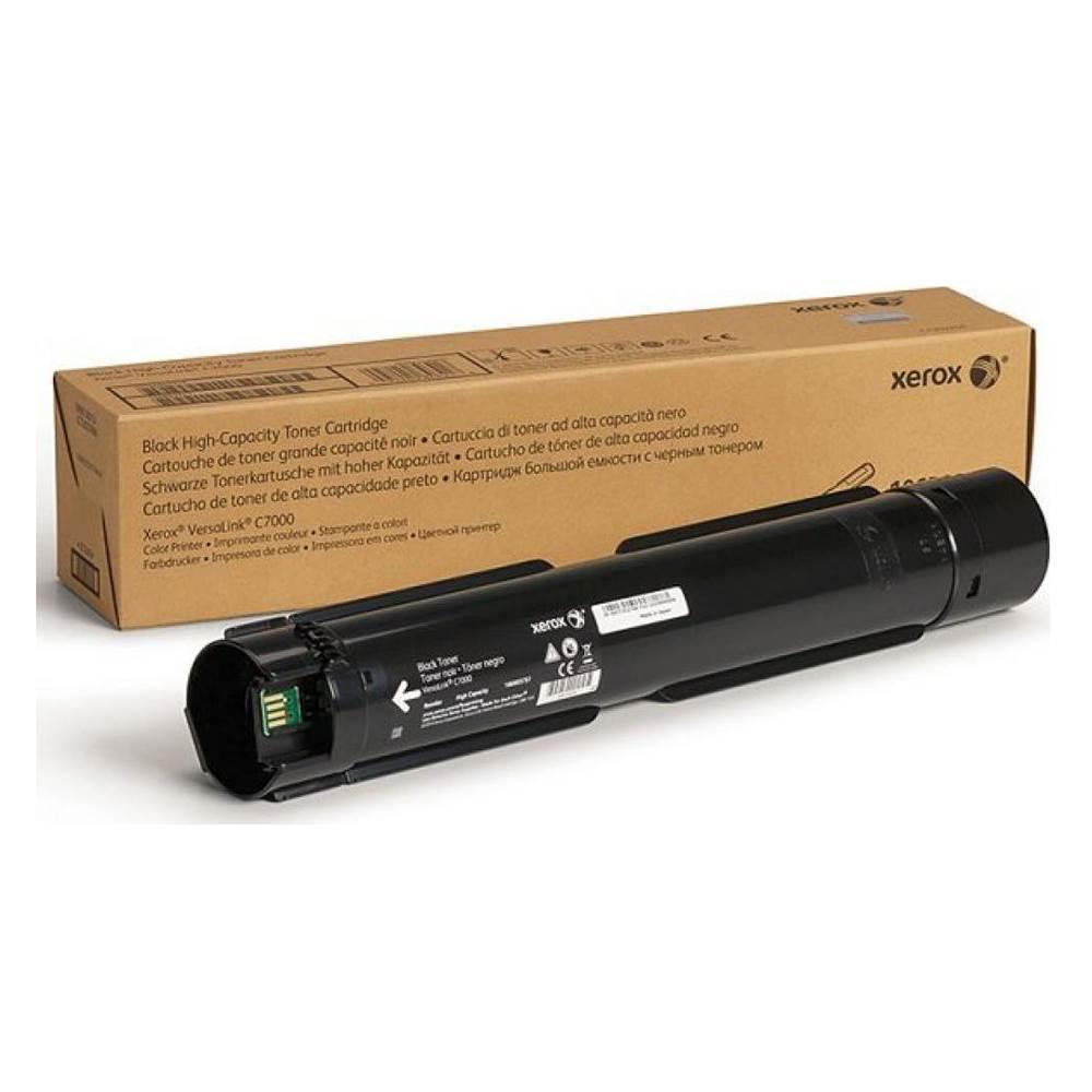 XEROX VERSALINK C7020/C7025/C7030 TONER BLACK HC (23.6K) (106R03745) (XER106R03745)