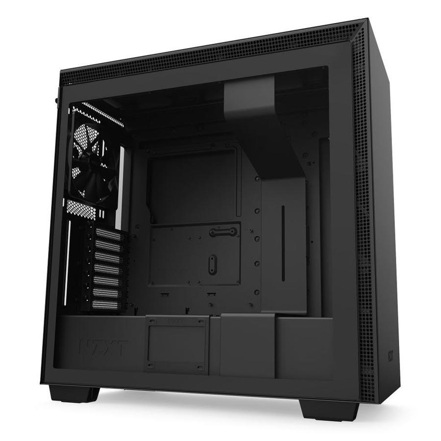 NZXT H710 Window Black (CA-H710B-B1) (NZXTCA-H710B-B1)