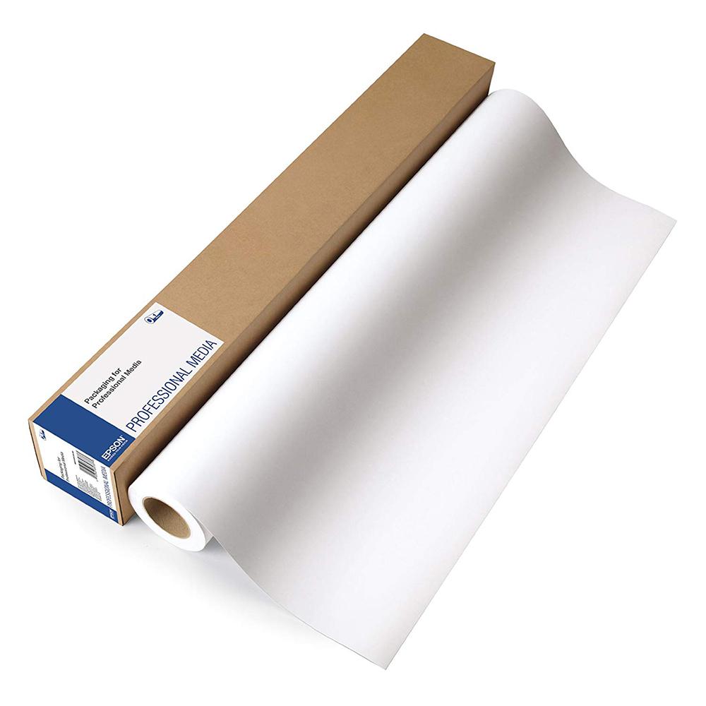 Χαρτί EPSON Doubleweight Matte Paper Roll, 64