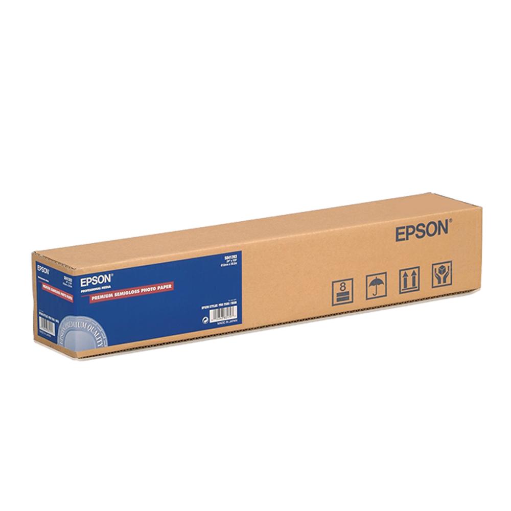 Χαρτί EPSON Commercial Proofing Paper Roll, 24