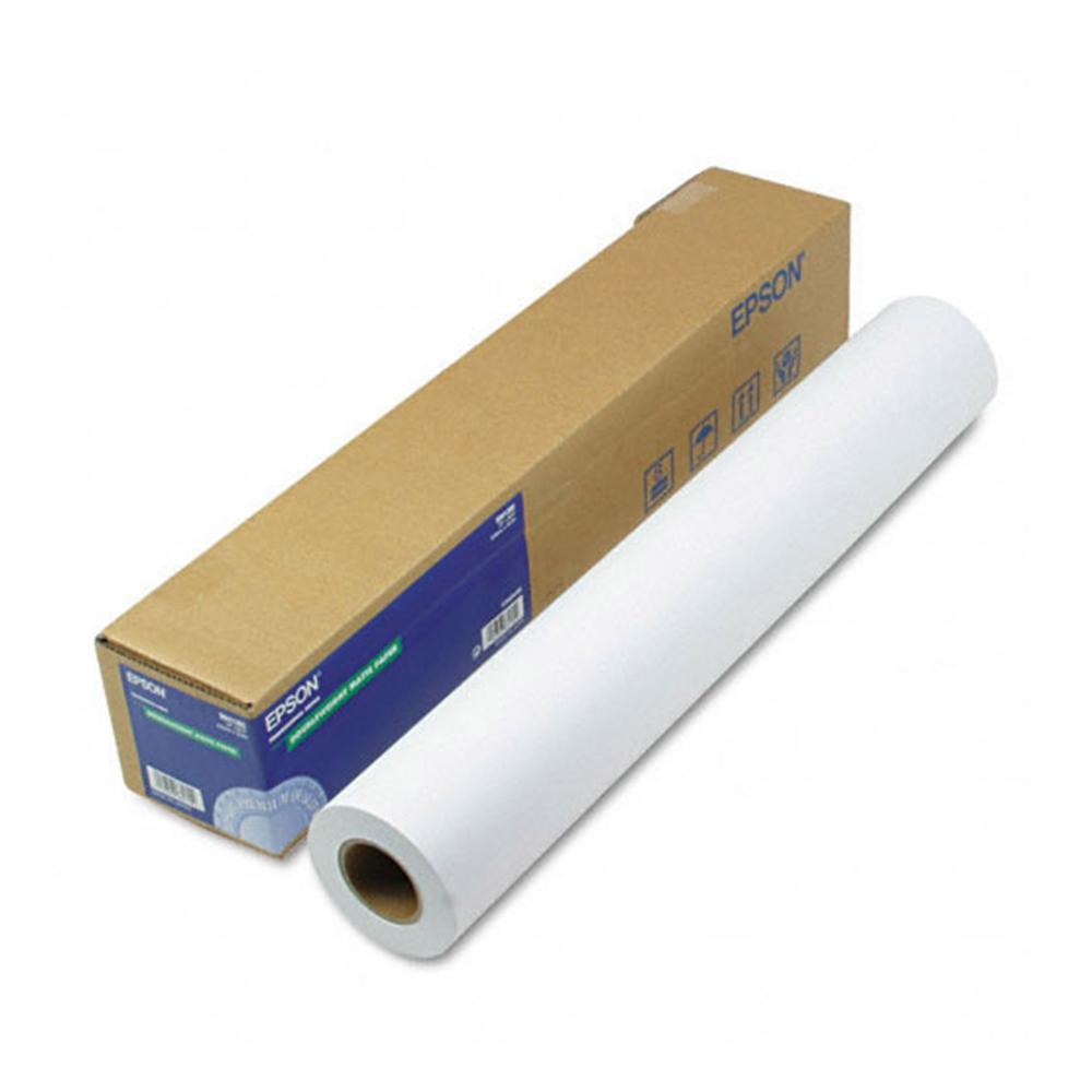Χαρτί EPSON Presentation Paper HiRes 120, 610mm x 30m (C13S045287) (EPSS045287)