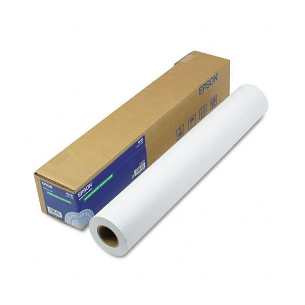 Χαρτί EPSON Presentation Paper HiRes 180, 610mm x 30m (C13S045291) (EPSS045291)