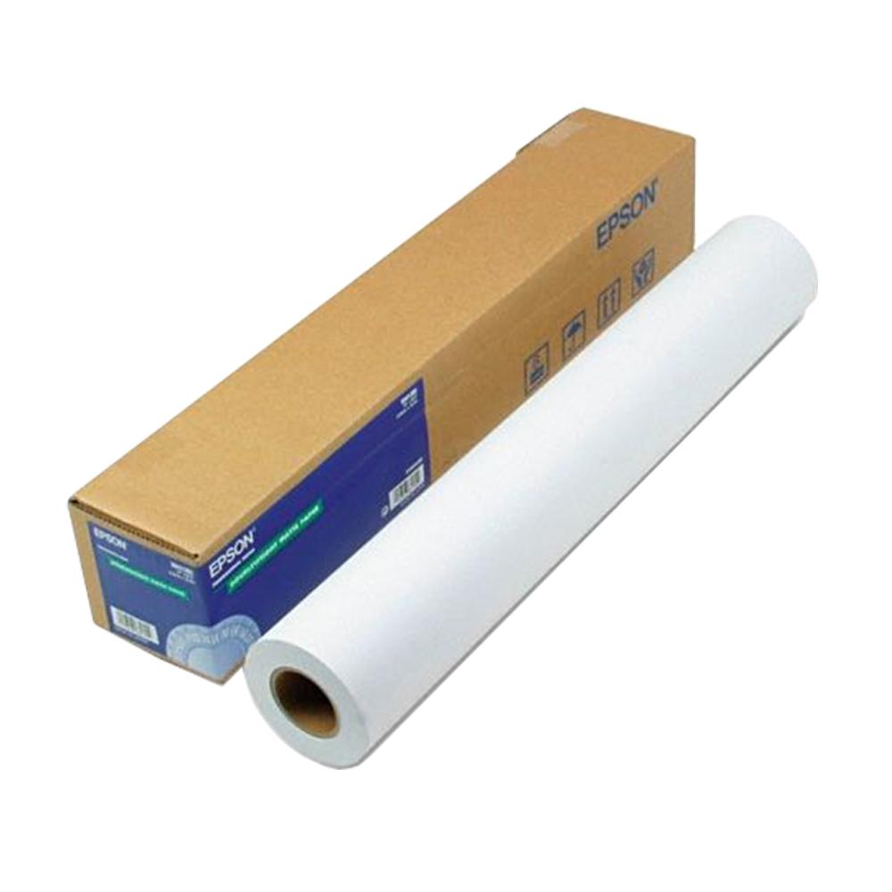 Χαρτί EPSON Production Poly Textile B1 Light (180), 1067mm x 50m (C13S045302) (EPSS045302)