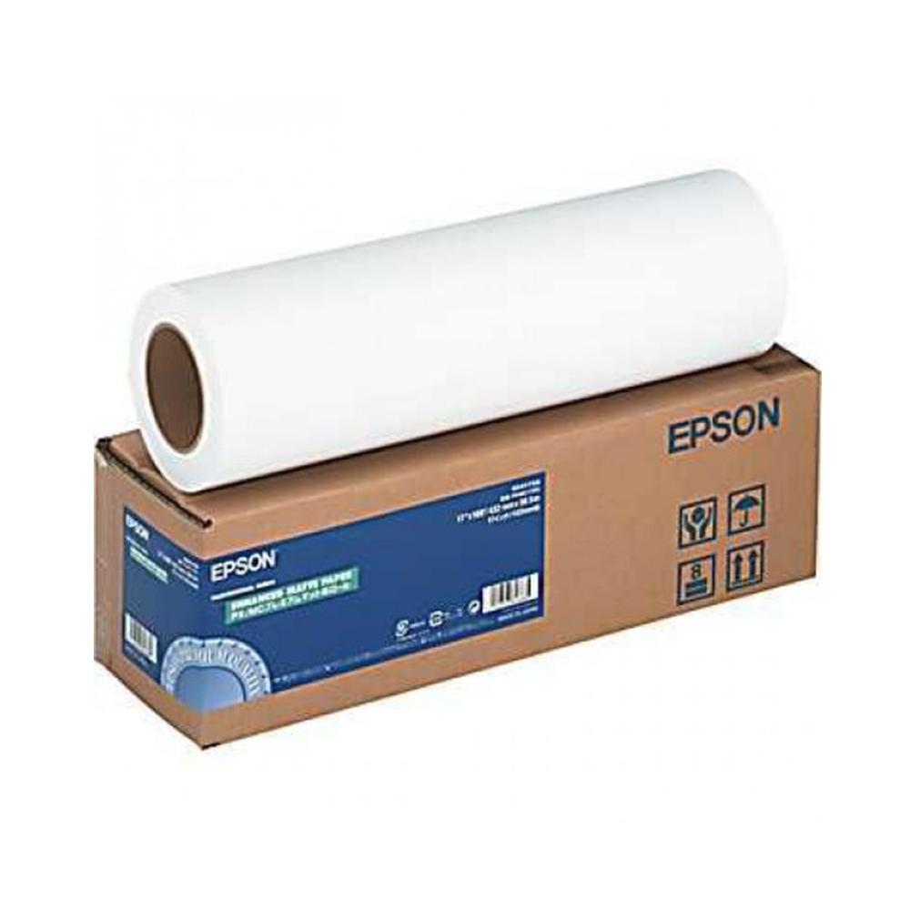 Χαρτί EPSON Premium Canvas Satin 17″ x 12.2m (C13S041846) (EPSS041846)