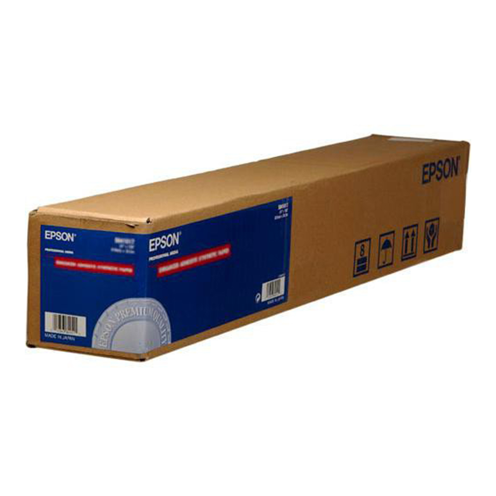 Χαρτί EPSON Premium Semimatte Photo Paper Roll 44″ x 30,5m (C13S042152) (EPSS042152)