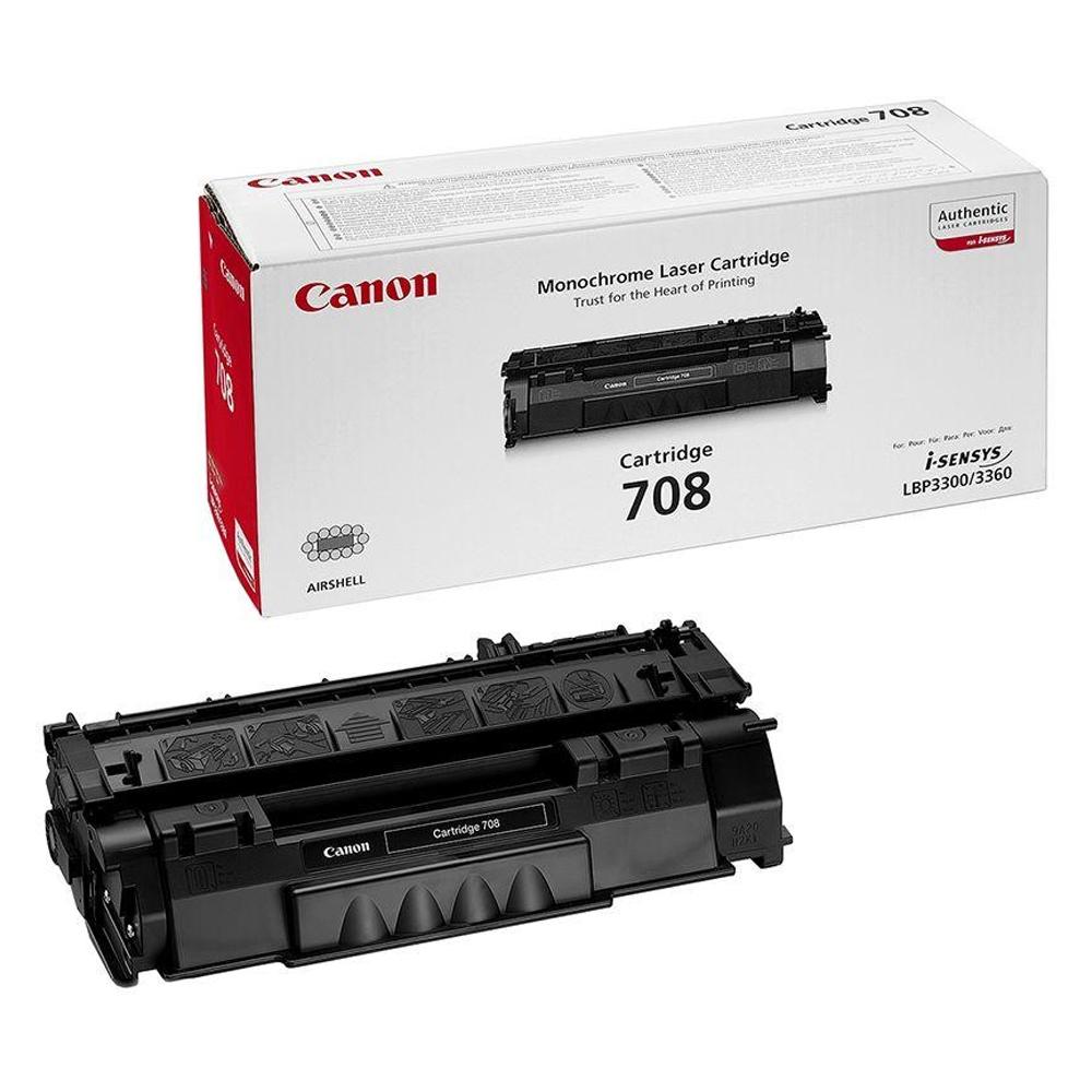 CANON LBP 3300/60 TONER CRTR (2.5k) (0266B002) (CAN-708)