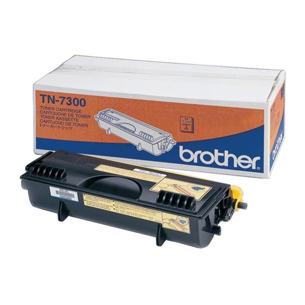 Toner Brother TN-7300 Black (TN-7300) (BRO-TN-7300)