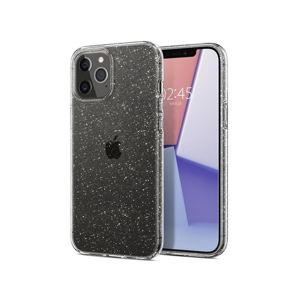 Spigen Liquid Crystal Iphone 12 Pro Max Glitter Crystal (ACS01614) (SPIACS01614)