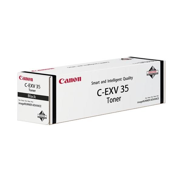 CANON IR 8085/8095/8105 TNR (C-EXV35) (70k) (3764B002) (CAN-T8085)