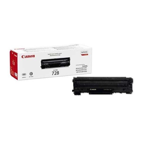 CANON MF 4410/30/50/4550/70/80 TNR CRTR-728 (2.1k) (3500B002) (CAN-728)