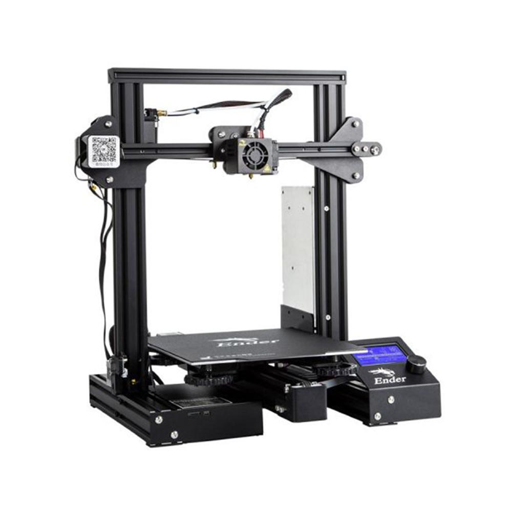REAL CREALITY 3D Printer Ender 3 Pro (C3DENDER3PRO) (CRLC3DENDER3PRO)