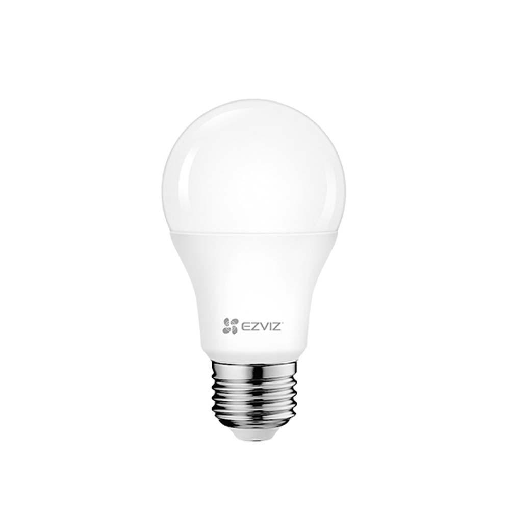 Ezviz Smart Dimmable Wi-Fi LED Bulb LB1-White (E27) (CS-HAL-LB1-LCAWW) (EZVCS-HAL-LB1-LCAWW)