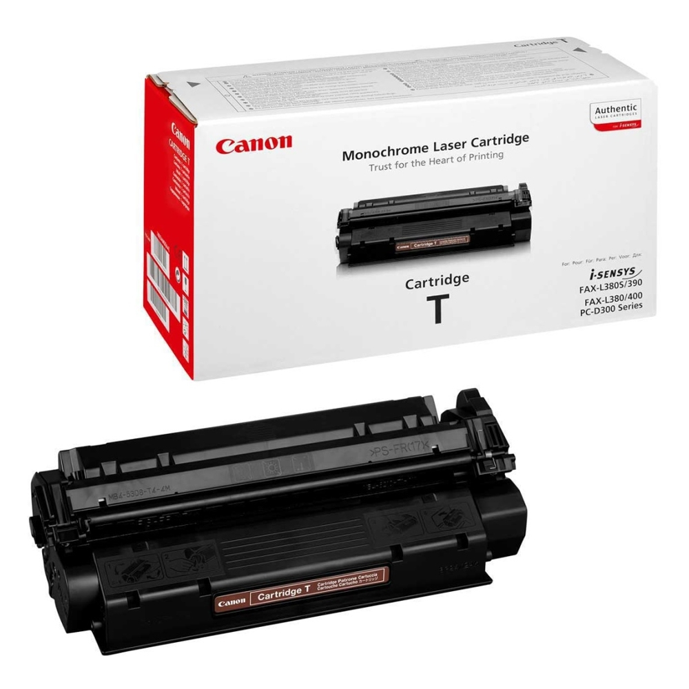 CANON PC D320/340 L400 TNR CRG T (7833A002) (CAN-T)