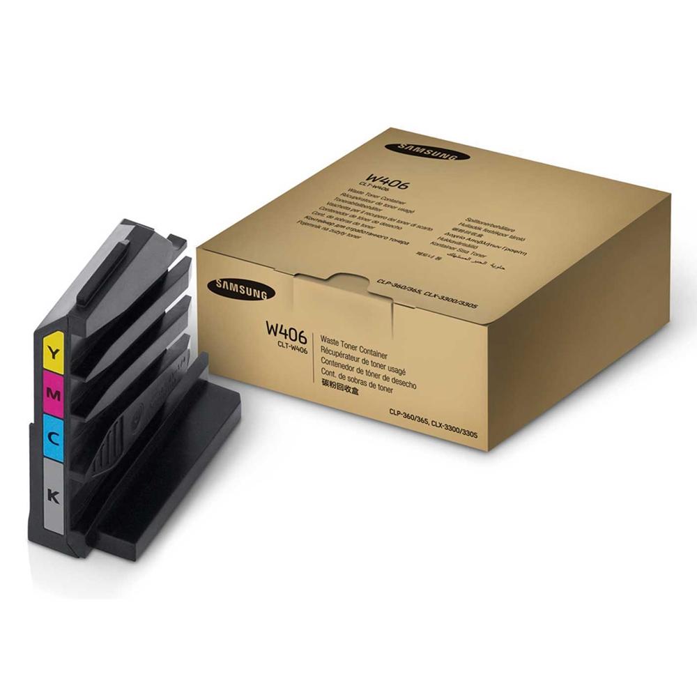 Samsung CLT-W406 Toner Collection Unit (SU426A) (JC96-06298A) (HPCLTW406)