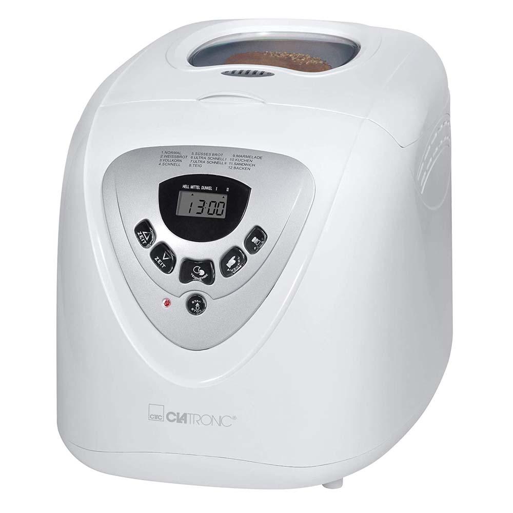 Αρτοπαρασκευαστής Clatronic 600W (BBA3505) (CLABBA3505)