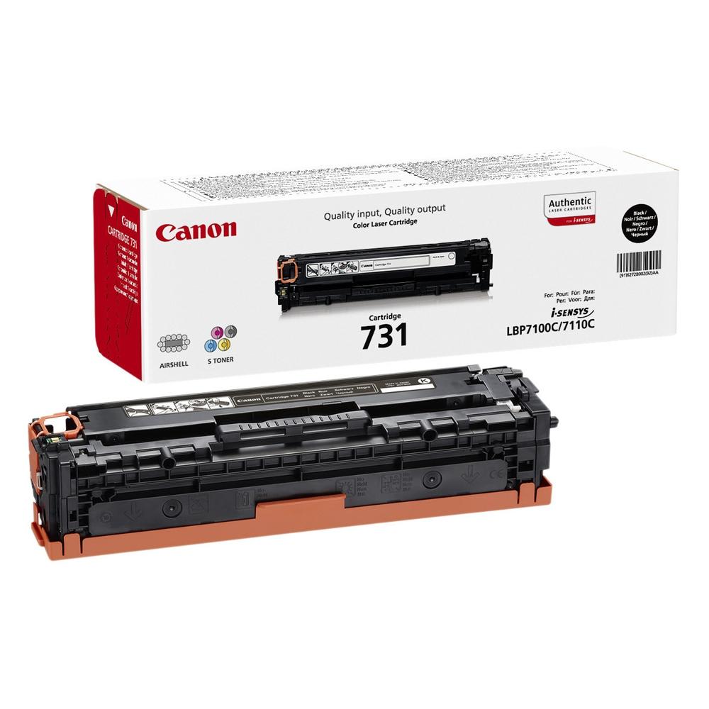 CANON LBP 7100CN/7110CW YELLOW TONER NO.731 (6269B002) (CAN-731Y)