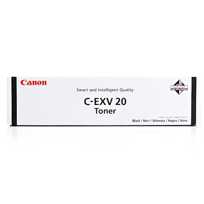 CANON IMAGEPRESS C7000VP BLK (C-EXV20 (0436B002) (CAN-TC7000BK)