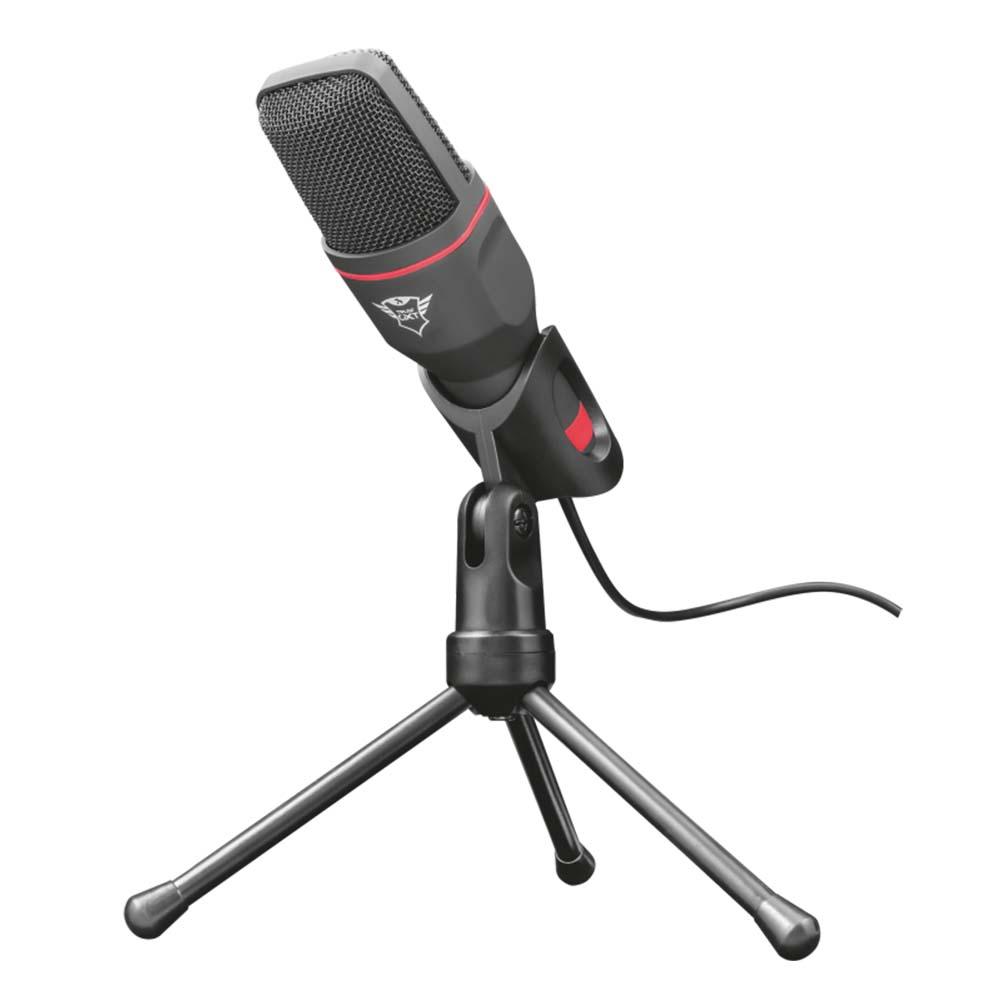Trust GXT 212 Mico USB Microphone (23791) (TRS23791)