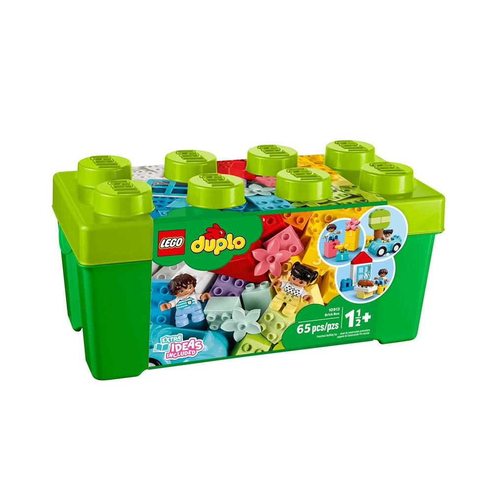 Lego Duplo: Brick Box (10913) (LGO10913)