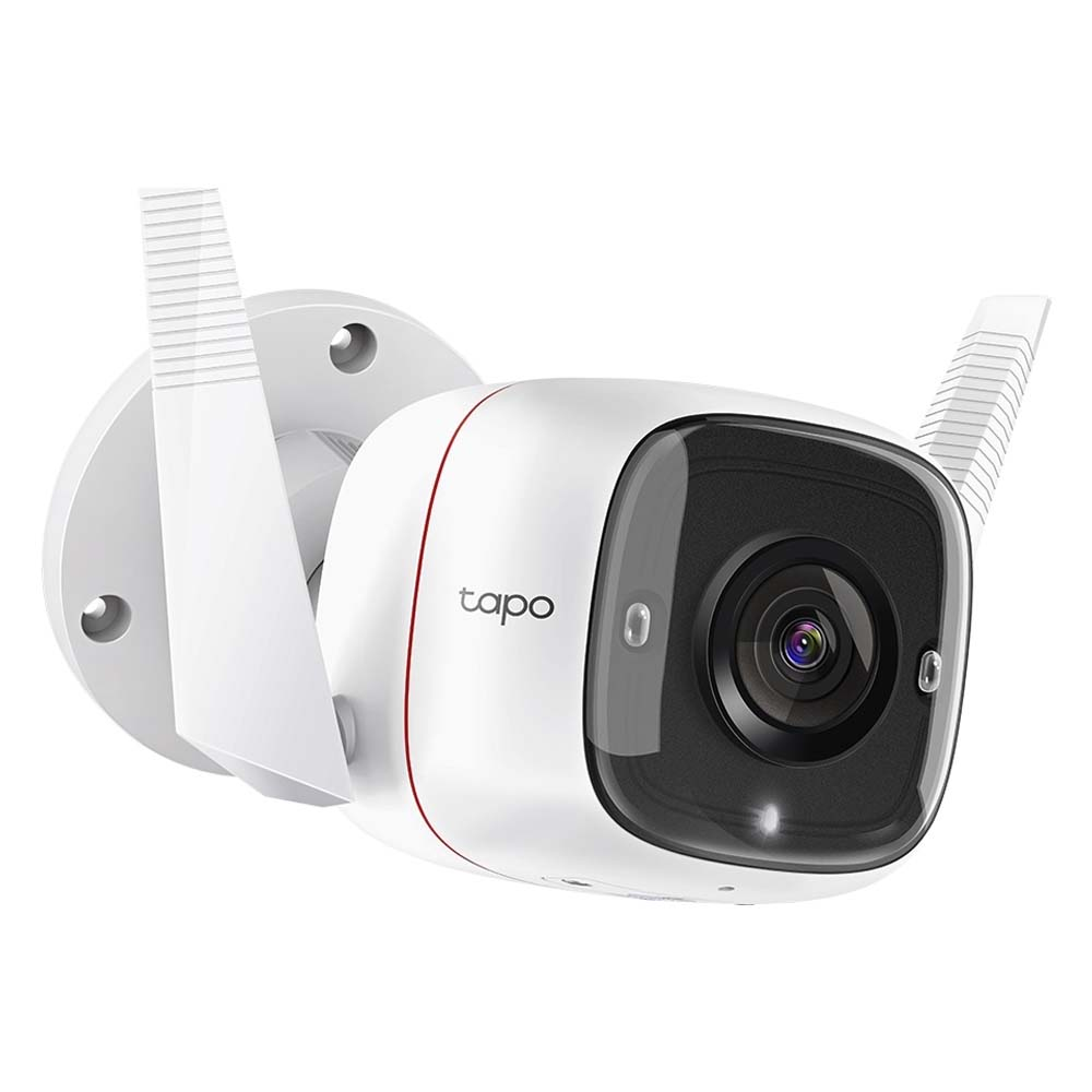 TP-LINK Outdoor Security Wi-Fi Camera Tapo C310 v1 (TAPO C310) (TPC310)